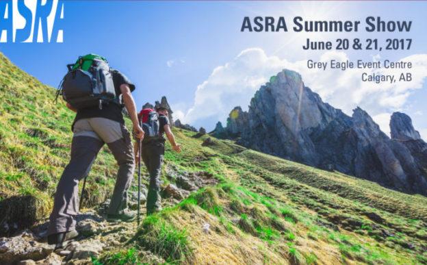 Alberta Sports Reps Summer Show June 20-21, 2017