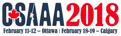 Stop by and see us at the CSAAA Show in Calgary February 18-19, 2018!