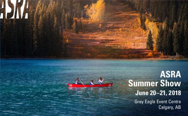 ASRA Summer Show June 20-21, 2018